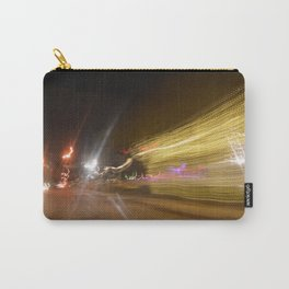 Night Photography Houston, Texas Carry-All Pouch