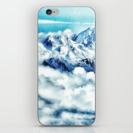 CHANTILLY - Gerald Robin © Design iPhone Skin