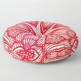 Martenitsa Floor Pillow
