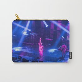 Gary Numan Live AT 02 Brixton Carry-All Pouch