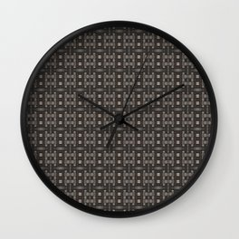 Easy Afternoon Wall Clock