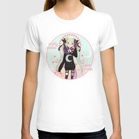 soldier T-shirts featuring ☽ Pretty Soldier ☾ by ♡ SUSHICORE ♡