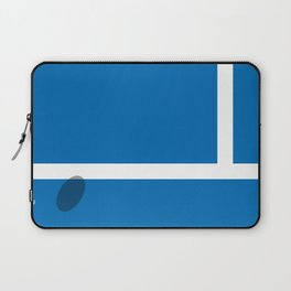 """IN"" – Hawk-Eye Laptop Sleeve"