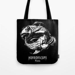 HORRORSCOPE Tote Bag