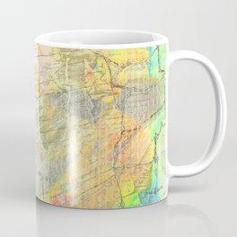 Under-painting, Long Ago Coffee Mug