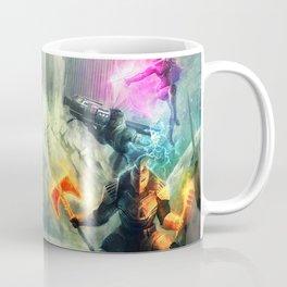 Trio (Destiny inspired) Coffee Mug