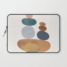 Balancing Stones 31 Laptop Sleeve