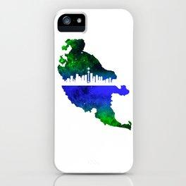 Seattle Islander iPhone Case