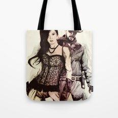 WWest Tote Bag