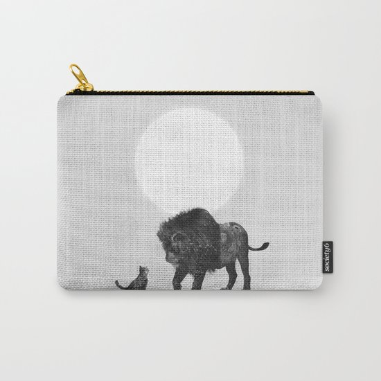 Someday Carry-All Pouch