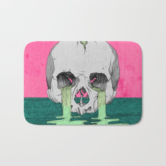 Reverie in Colour Bath Mat