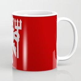 The Red Devils Coffee Mug