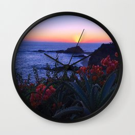 The Grand Finale Wall Clock