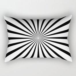 A Matter of Perspective Rectangular Pillow