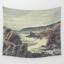 'Sea as far as you can see' Wall Tapestry