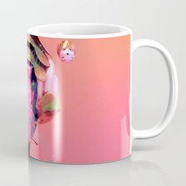 Quillifus synth Coffee Mug
