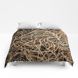 Ground Cover Comforters