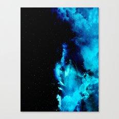 Liquid Infinity Canvas Print