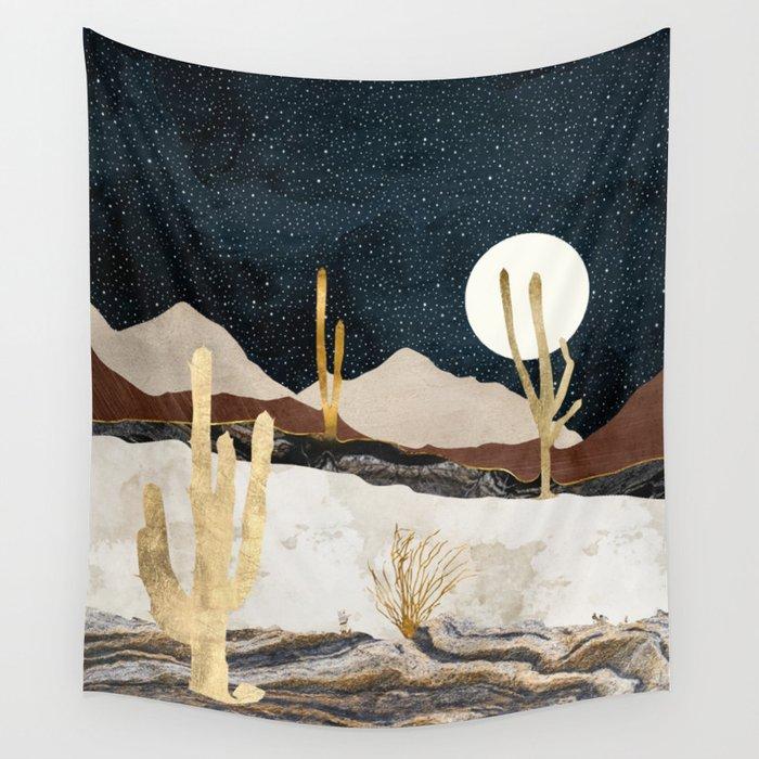 Desert View Wall Tapestry
