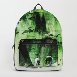 swans Backpack