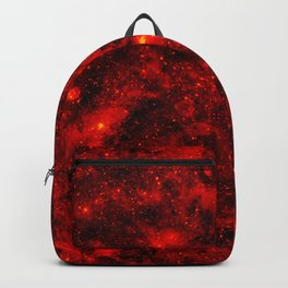 Nebula texture #22: Hell Gate Backpack
