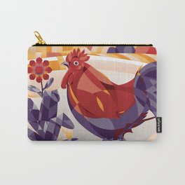 Mie Ayam Carry-All Pouch