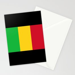 Ml Flag Stationery Cards