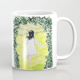Hunger Flight Coffee Mug