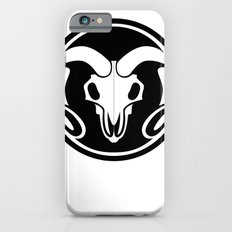 Day of the Ram iPhone 6s Slim Case