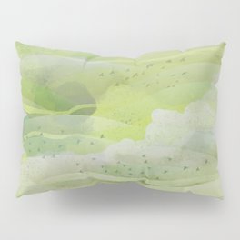 Chasing Dreams Pillow Sham