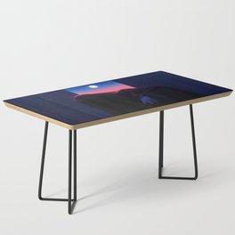 Trust II Coffee Table