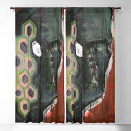 Heads Blackout Curtain