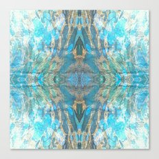 FX#2 - Tranquility Canvas Print