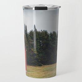 Country Life Travel Mug