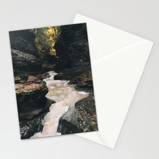 Watkins Glen Stationery Cards