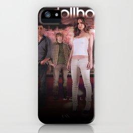 Dollhouse iPhone Case