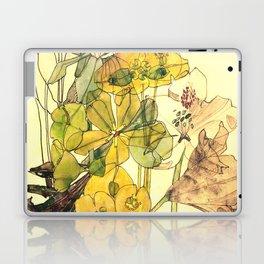 "Charles Rennie Mackintosh ""Flowers & Plants"" (5) Laptop & iPad Skin"