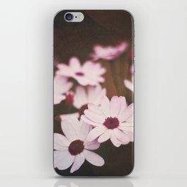 I Love My Garden iPhone Skin