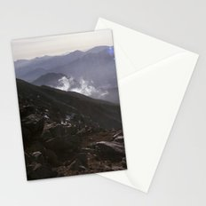 Angeles National Forest Stationery Cards