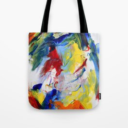 ABS TUB Tote Bag