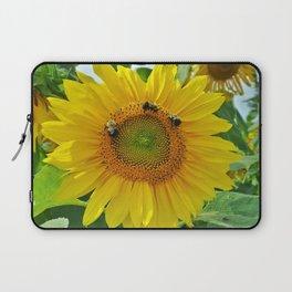 Three Bees Laptop Sleeve