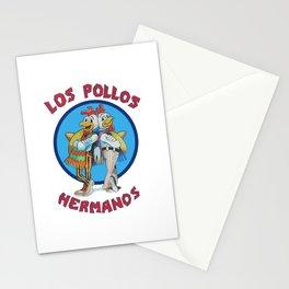 Breaking Bad - Los Pollos Hermanos Stationery Cards