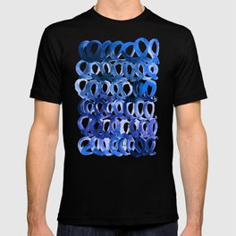 Breaking the waves T-shirt