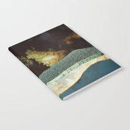 Storm Clouds Notebook