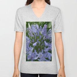 African Lily Unisex V-Neck