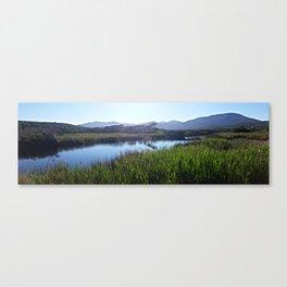 Natural Wonderland Canvas Print