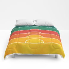 No regrets Comforters