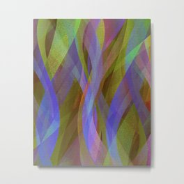 Abstract background G137 Metal Print