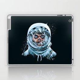 Zombie Spaceman Laptop & iPad Skin