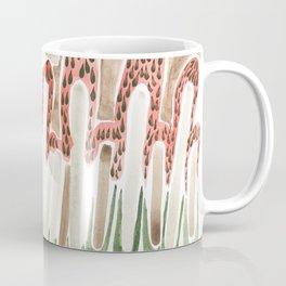 Amanita Fungus Coffee Mug